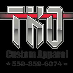 TKO Custom Apparel, Inc  – Embroidery & Screen Printing